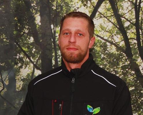Andreas Störmer - Gärten von Eckhardt Team