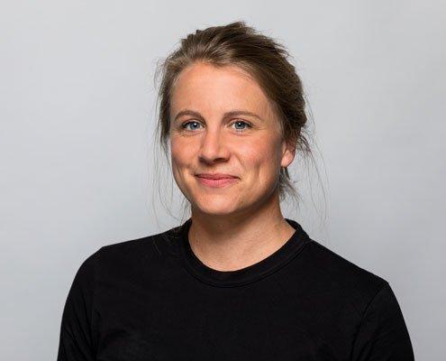 Lena Eckhardt, Gartenplanerin, Gärten von Eckhardt
