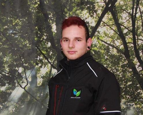 Pascal Sowa - Gärten von Eckhardt Team