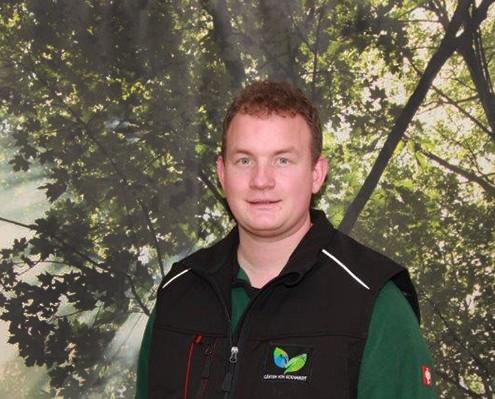 Simon Stöckler - Gärten von Eckhardt Team