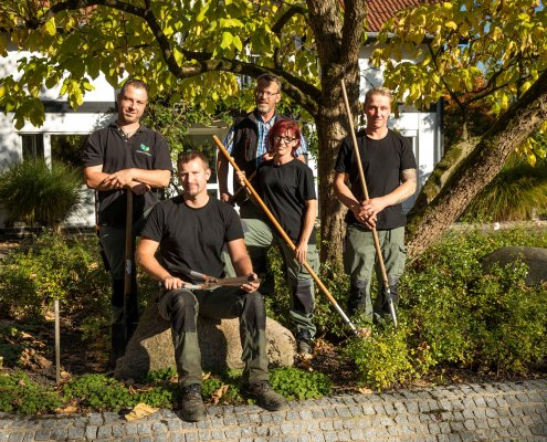 Gärten von Eckhardt – Ihr Gärtner für Wuppertal und Umgebun