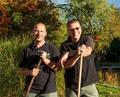 Gärten von Eckhardt – Ihr Gärtner für Wuppertal und Umgebung