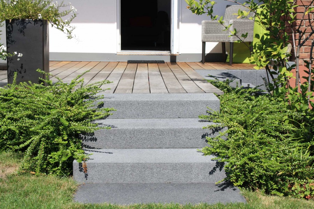 gestaltung mit betonstein h c eckhardt gmbh co kg. Black Bedroom Furniture Sets. Home Design Ideas