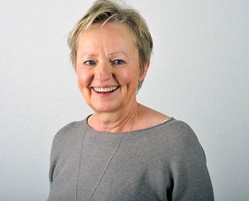 Mechthild Eckhardt - Team Gärten von ckhardt