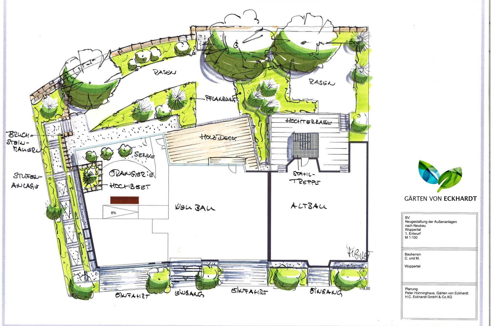 gartenplanung beratung h c eckhardt gmbh co kg. Black Bedroom Furniture Sets. Home Design Ideas