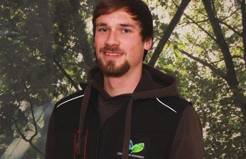 Philipp Janker - Gärten von Eckhartd Team